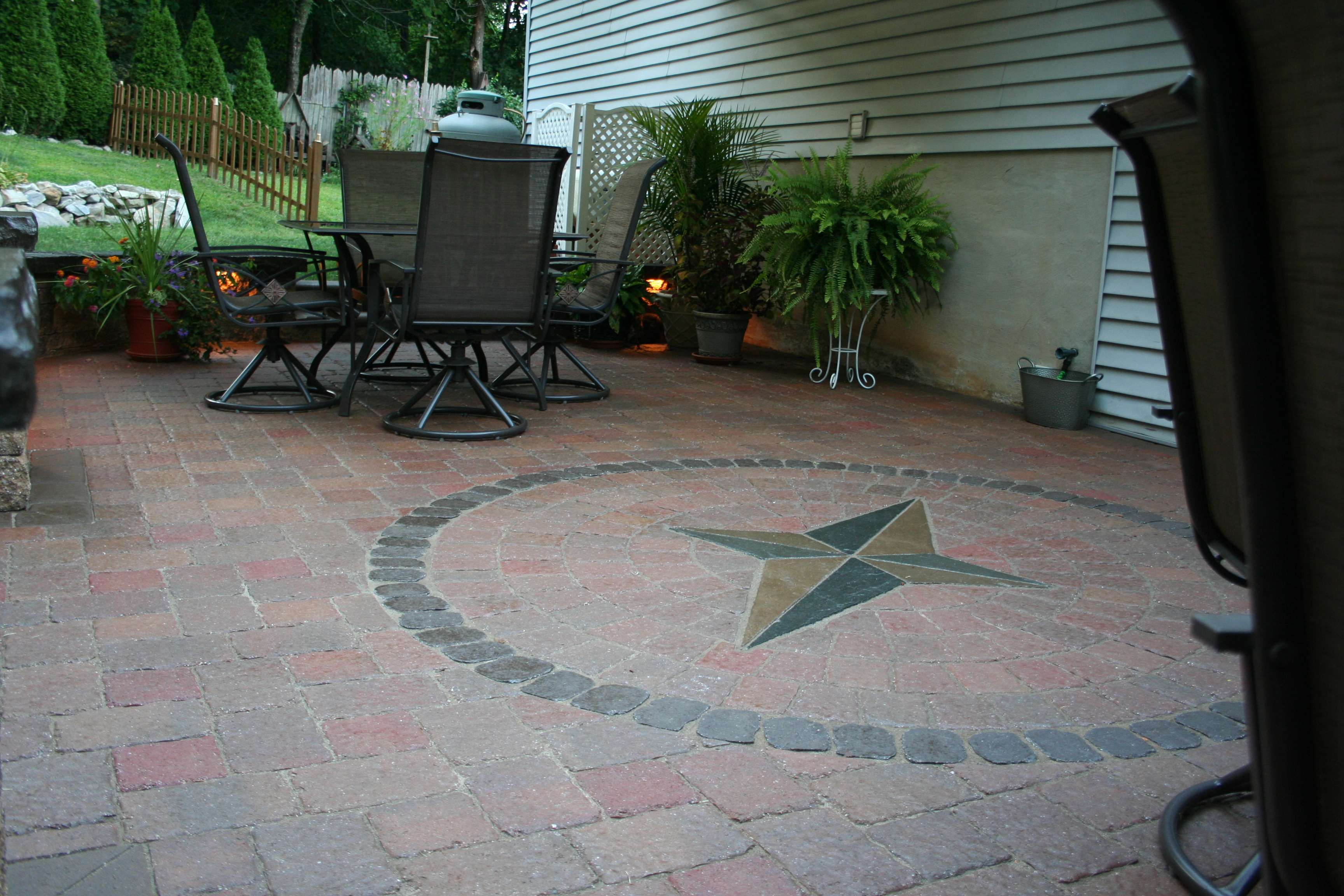 Paver Patio In Oley Pa Free Consultation