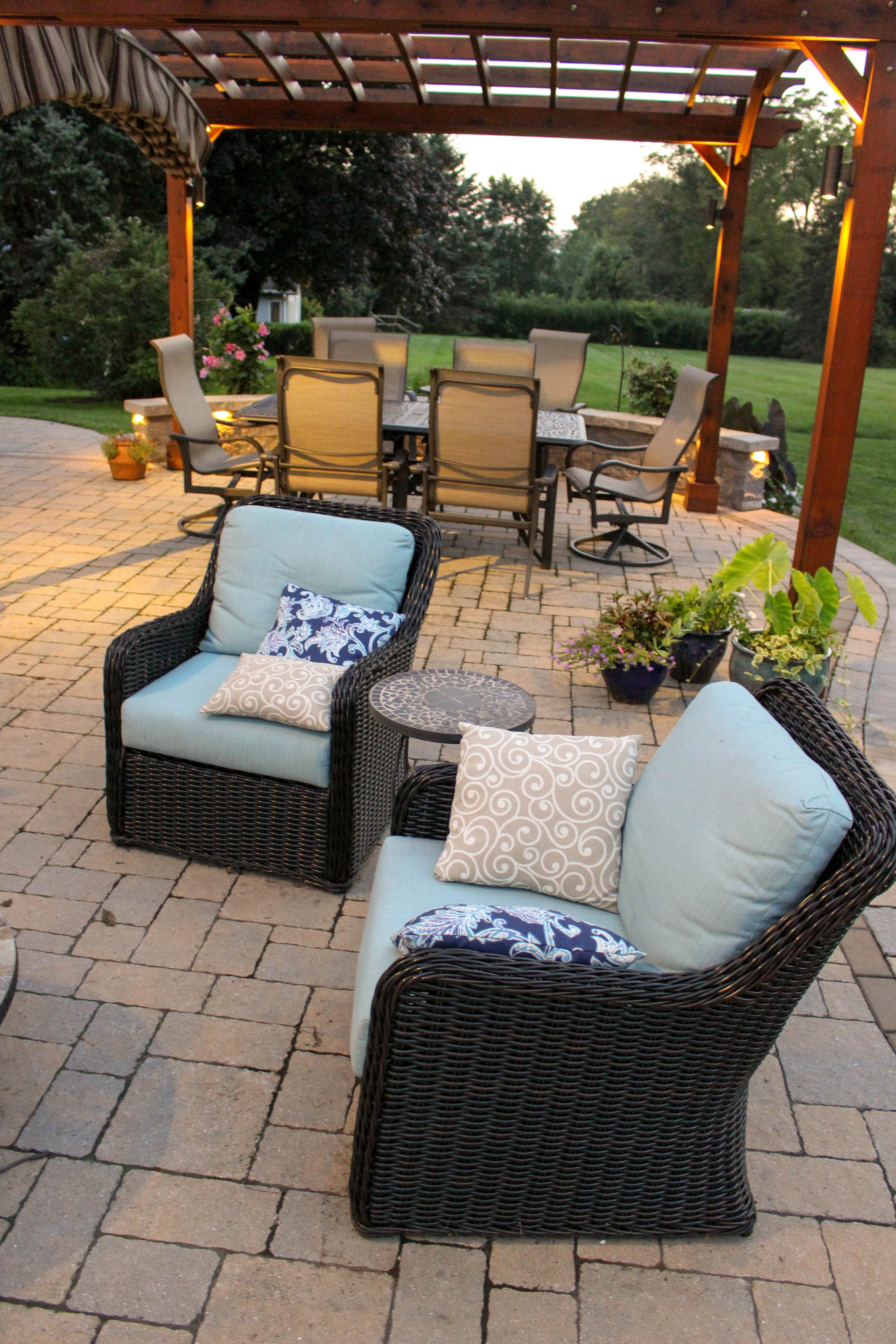 Find a Patio Builder in Downingtown PA