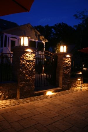 Professional Patio Lighting Kutztown