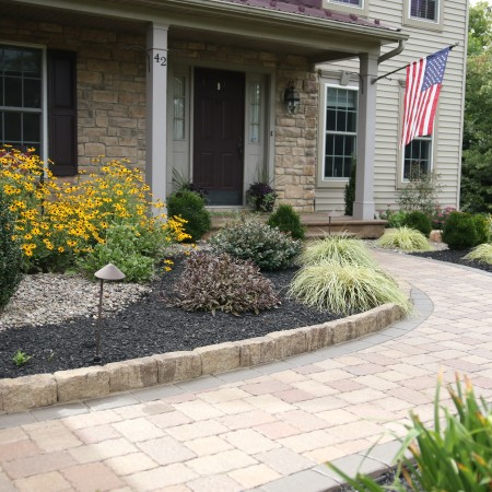 Hardscape Walkway Installer in Chester County
