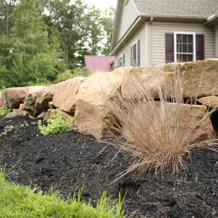 Natural Stone for Landscaping | Find an Installer in PA