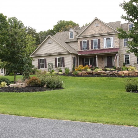 Find a Landscape Contractor in PA