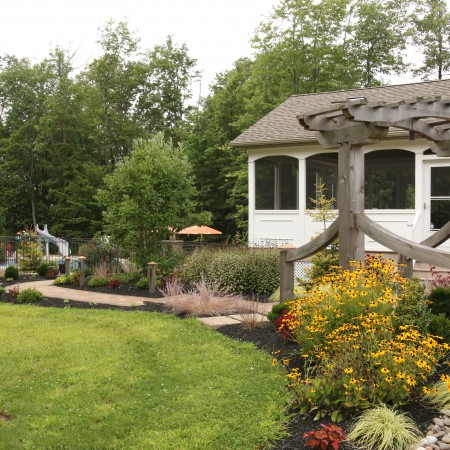 Landscaping Ideas for your home in Morgantown, PA