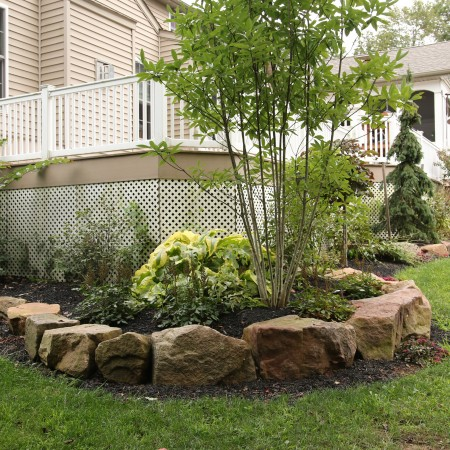 Landscaping and Mulching Services in Lititz PA