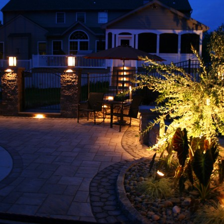 Find a Patio and Lighting Contractor in PA