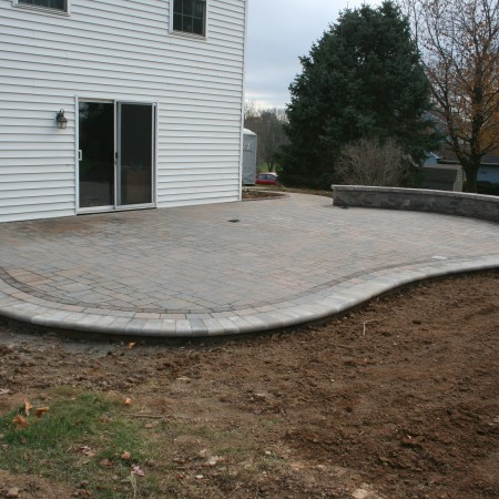 How to Build a Patio in PA