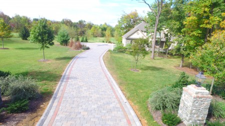 Hardscape Permeable Contractor in Reading, PA