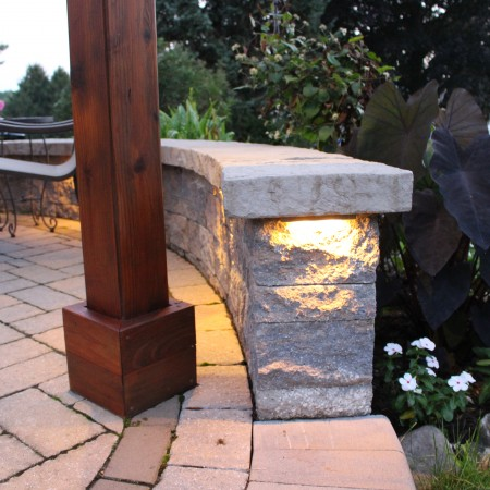 Patio and Outdoor Lighting Contractor Narvon PA