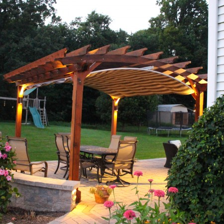 Walkway and Patio Design Downingtown