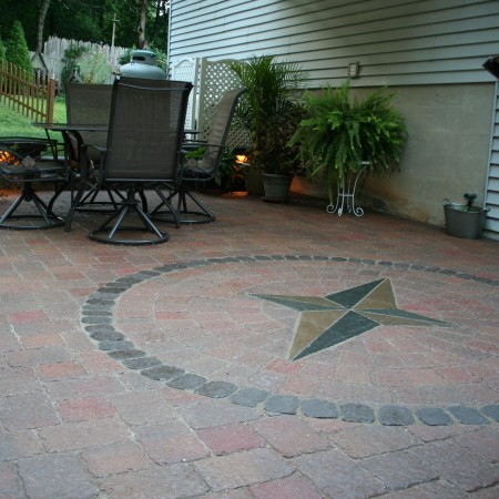 Create a Unique Patio with Hardscapes