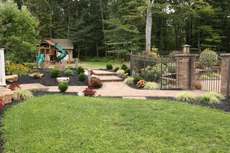 Landscaping Builder In Morgantown PA
