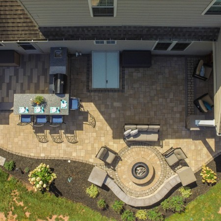 Patio builder in lancaster pa