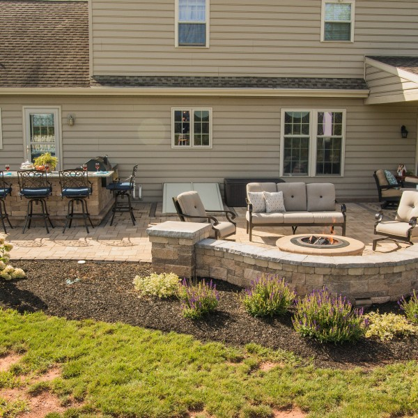 Patio Builder In West Chester PA