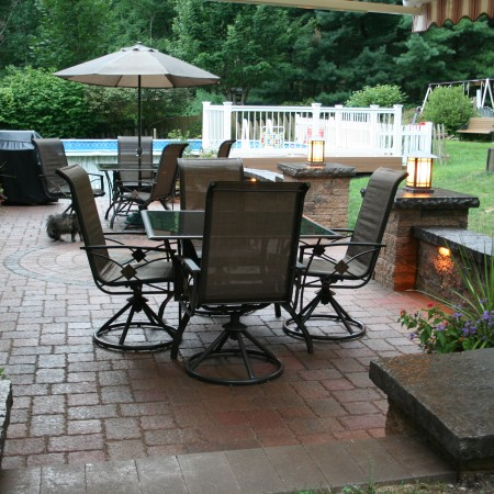 Find a Patio Installer in Berks