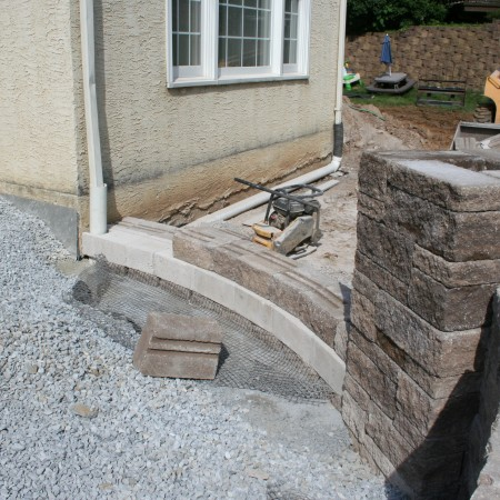 Brick Patio Contractor