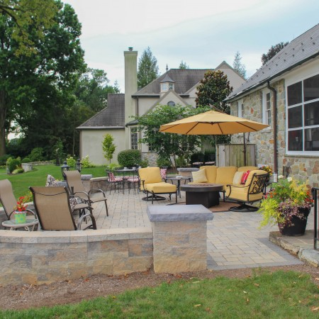 Patio Designer in Ephrata