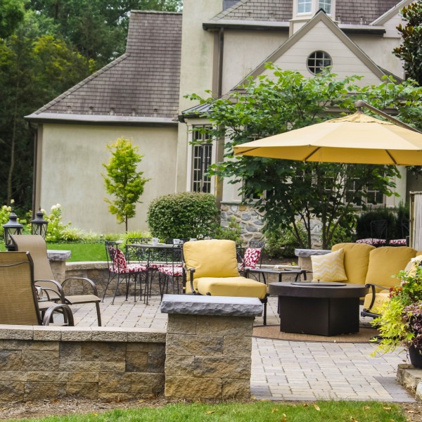 Best Patio Builder in Lancaster