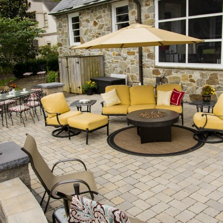 Lancaster Patio Builder | Willow Gates Landscaping