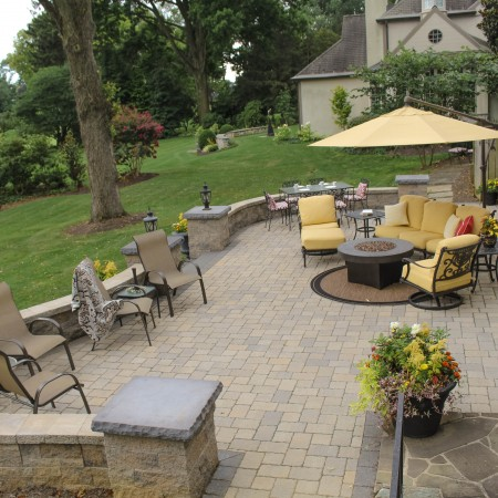 Find a Brick Paver Patio Builder in Gap, PA