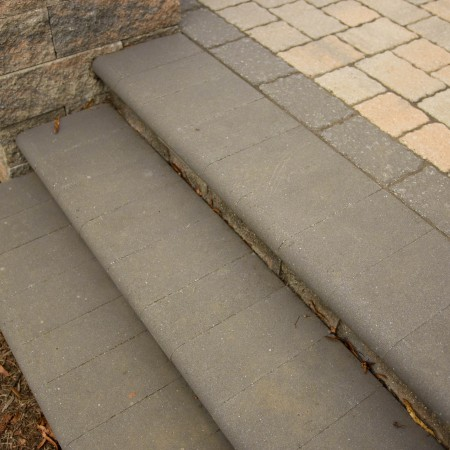 Patio and Stairway with Hardscapes Lancaster PA