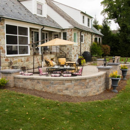 Patio Designs for 2018