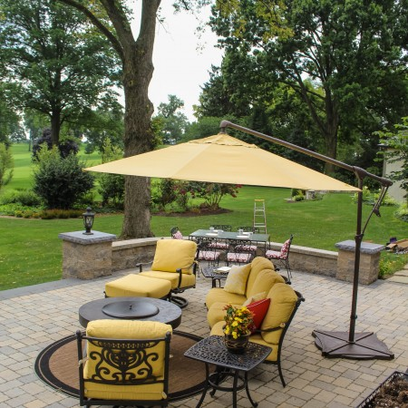 Free Consultation for a Patio