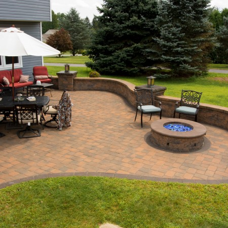 Patio Designs for Your Family