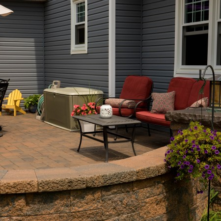 Coatesville Patio Builder