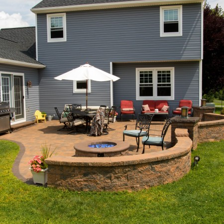 Find a Hardscape Patio Builder in Coatesville