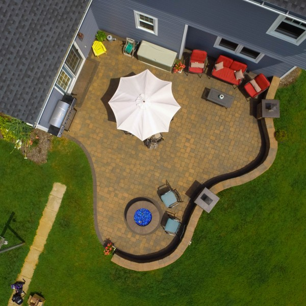 Find a Hardscape Patio Builder in PA