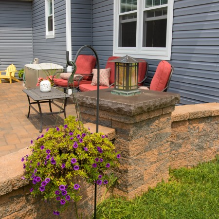 Brick Patio Designer Coatesville, PA