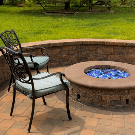Patio and Fire Pit Builder and Designer
