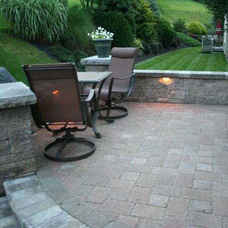 Best Patio and Hardscape Builder in PA
