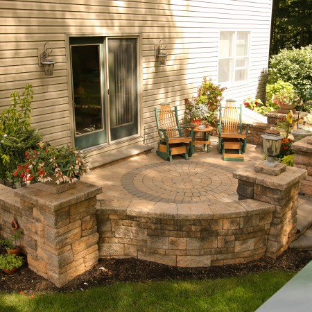 Find a Patio Builder in Berks County