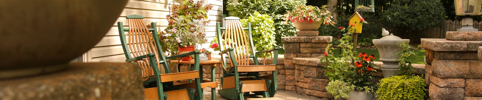 Your Patio Builder in PA