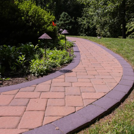 Patio and Walkway Contractor in Lancaster PA