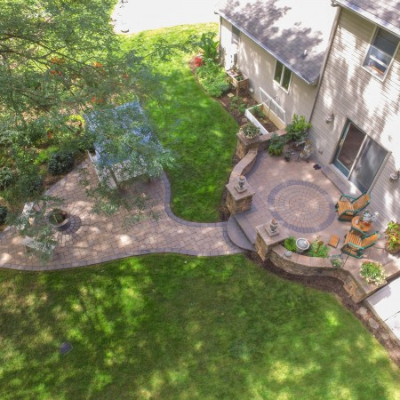 Patio Builder in Chester County - Honey Brook