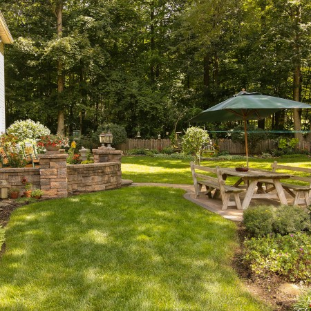 Backyard Patio Builder and Designer in PA