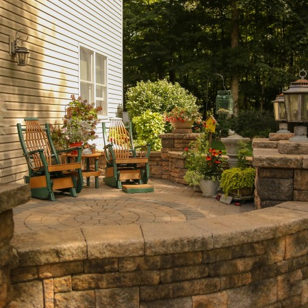 Patio Builder for your Home or Business