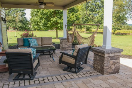 Hardscaping Patio Ideas