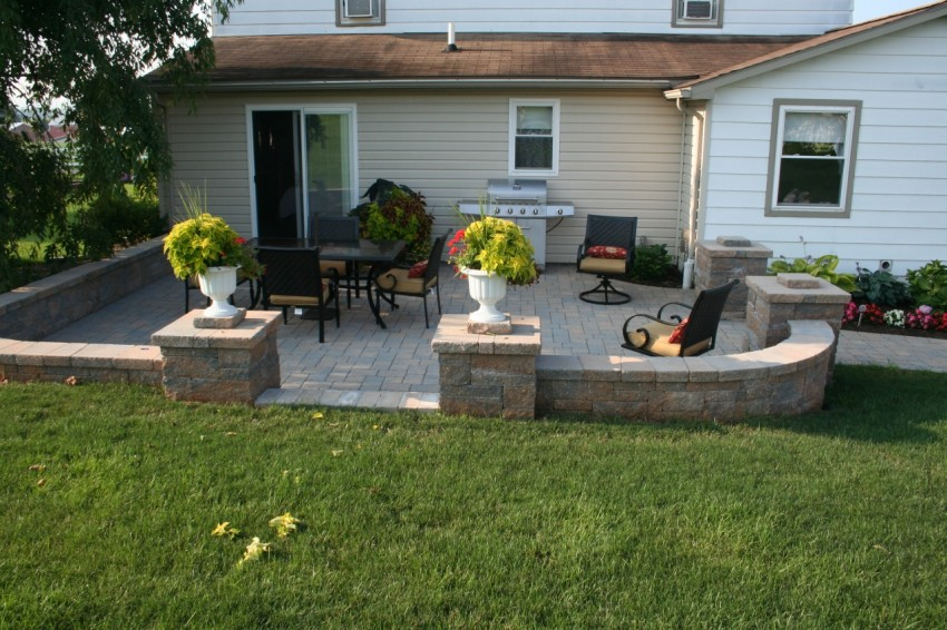 Find a Hardscape Contractor in Ephrata PA