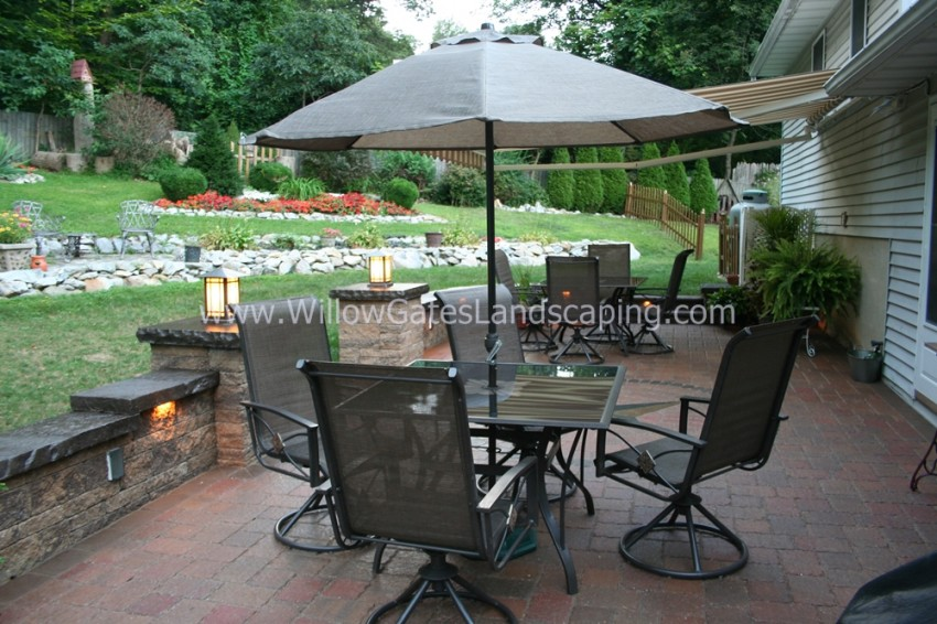 Find a Patio Builder in Oley PA