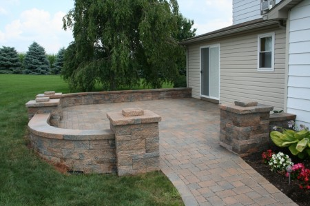 Hardscape Patio Ideas for Your Home in Berk County (photos)