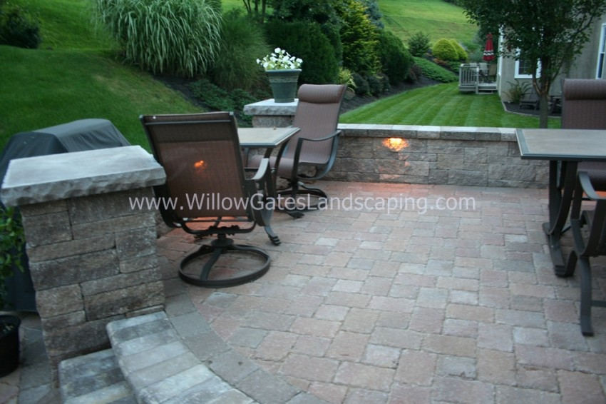 Willow Gates Landscaping