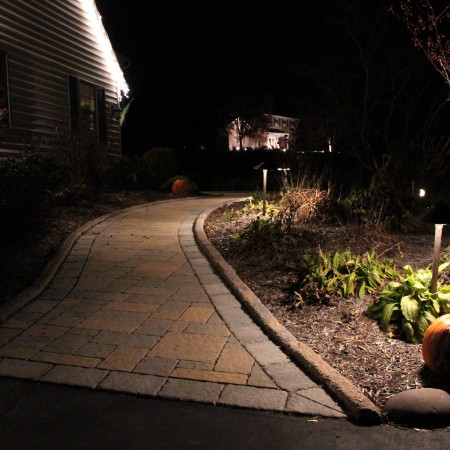 Lighting for your Walkway