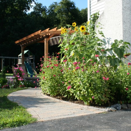 Patio Builder in Downingtown, PA