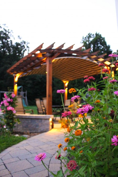 Patio with Pergola | Find a Builder to Design and Build