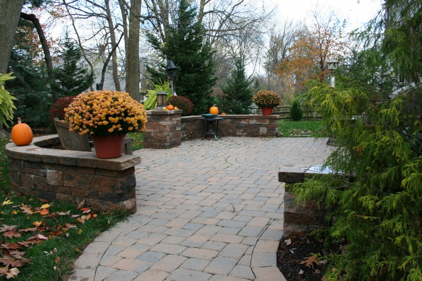 King Of Prussia Paver Patio Desiger