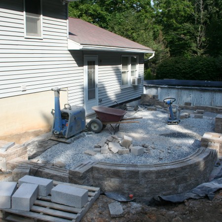 Hire a Hardscape Patio Builder in Oley, PA