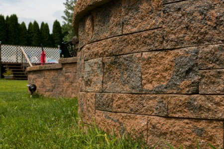Retaining Wall  Builder  Ideas Near Me